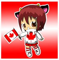 Happy Canada Day 2010 by moo-chi-64
