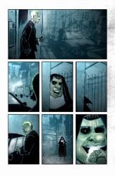 FELL by Templesmith