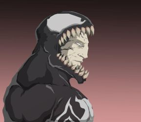 we are venom colored by Anny-D