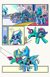 Fly with Me Page 24 by LytletheLemur