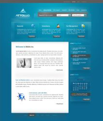 Attollo by alexdesigns