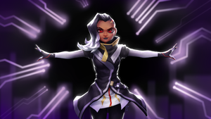 Sombra .:Noche:. by Saige199