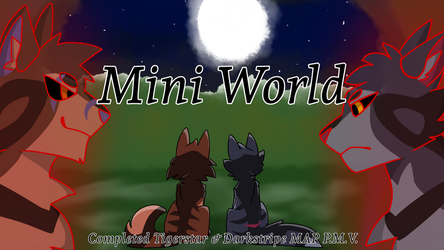 Mini World Thumbnail Entry by MapleDrizzle