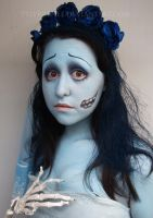 Corpse Bride. by TylerRenee