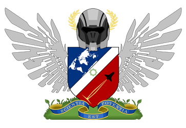 My personal Coat of Arms by SalesWorlds