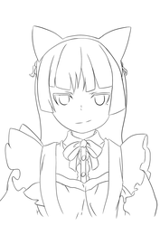 Kuroneko Line Update by jatobi