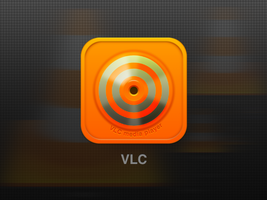 VLC icon by wakaba556