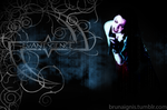 Evanescence_wallpaper by IgnisD15
