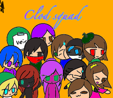 Clod squad by squiloverskyfan