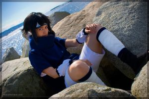 The Youngest Uchiha 3 by Weatherstone