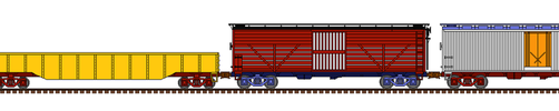 Realistic Little Engine That Could by Andrewk4