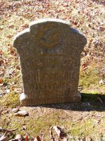 Autumn Cemetery 40 by DKD-Stock