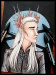 King of the Woodlands by MeuWi