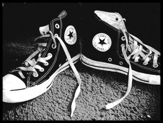 Converse by TheMalletsKid