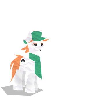Ireland by TwistedGale