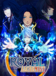 Royal Alchemist - Otome | BL Visual Novel by Demetis