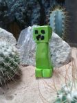 Minecraft Creeper by XxShetanixX