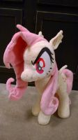 Flutterbat Plushie for sale by BubbleButtPlush
