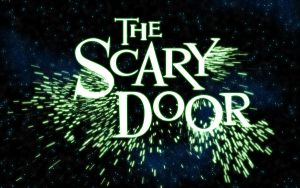 The Scary Door by tibots