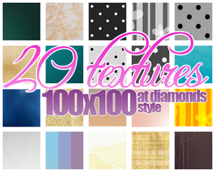 Icon textures 02 by CrazyDD