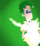 PnF: Power Inside by OneSmartIdiot
