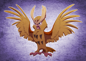 Shiny Noctowl