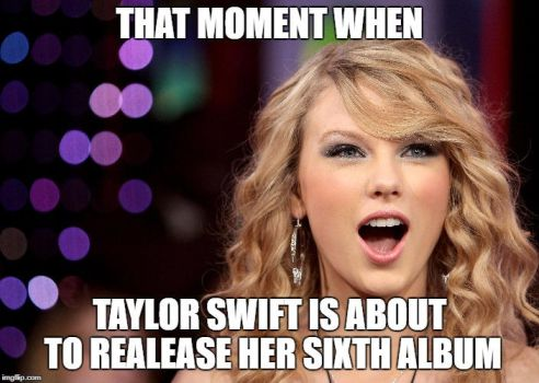 Taylor swift new album!!!!! by aiko-sweetgirl