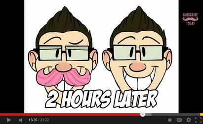 Imscared 2 Hours Later Markiplier by WorldwideImage