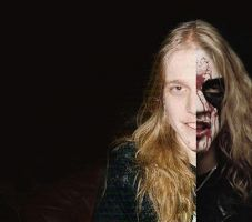 Per Yngve Dead Ohlin by Sinneris