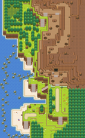 Route 115 remake by Mucrush