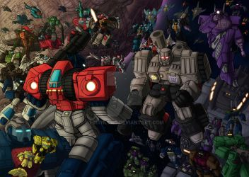The War Within by I-SithLord