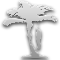 Dead Island Token Light Icon by TemaKEKS