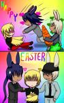 Tal Easter by forestchick501