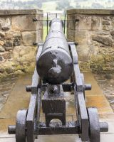 Stirling cannon by sequential
