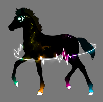 N3685 Padro Foal Design for Kaitlynicole by narqhal