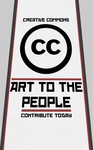 ART TO THE PEOPLE! by AliasPercival