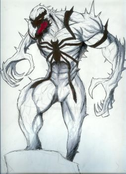 anti venom by killertomm