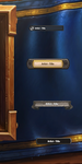 HearthStone Rainmeter Skins by kossza