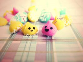candies by BeMyParadise