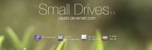 Small Drives 1.1 by caurbi
