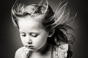 wind in your hair... III by JoaGna
