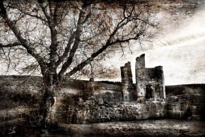 Edlingham Textured 2 by newcastlemale