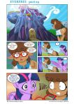 Everfree part 19EN by jeremy3