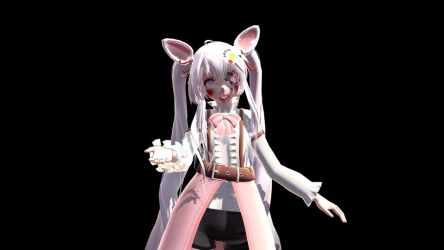 Bloody Mangle by AireVee