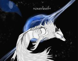 Overleef - the surviver by gingaparachi