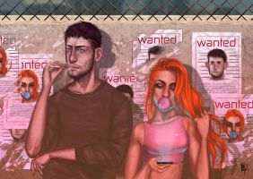 Wanted by cciintra