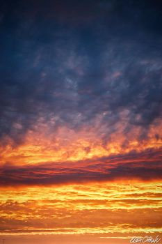 Fire In The Sky by venicequeenf