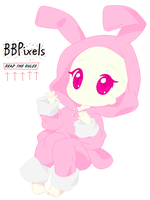 Kissing chibi base by catsoupbases on deviantart chibi bunny costume base by bbpixels ccuart Gallery