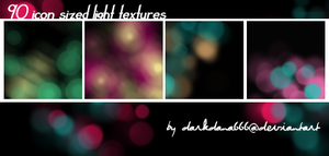 Light textures - icon sized by darkdana666