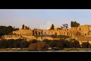 Palatine Hill Part 2 by Keith-Killer